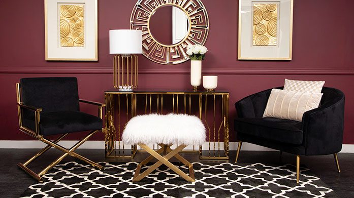 The Art Deco Furniture Edit