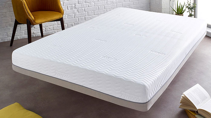 Pocketsprung Mattresses: Buyer's Pick Opt for superiour comfort with a pocketsprung mattress with tailored support in a range of firmness ratings to suit your personal needs.