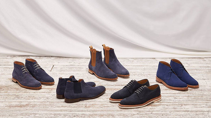 Saturday Shoe Haul: Men's Overhaul your shoedrobe with our collection of men's classic formal shoes, leather brogues, sneakers and sandals, ideal for all occasions.