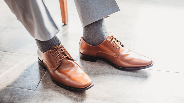 Oxfords & Brogues for the Dapper Guy