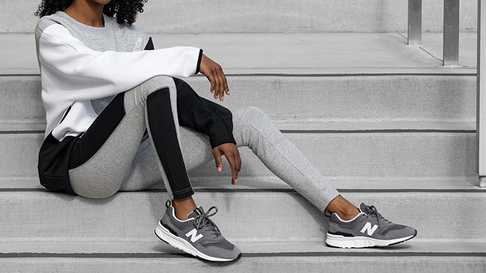 Sneak Peak: Women's Trainers These fresh kicks for her will make off-duty dressing a more stylish affair. Shop sneakers, high tops, retro trainers and more from Superga, Clarks and friends.
