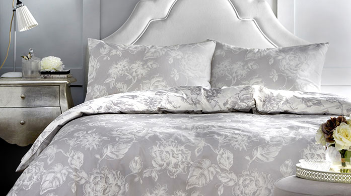 Dreamy Bed Linen