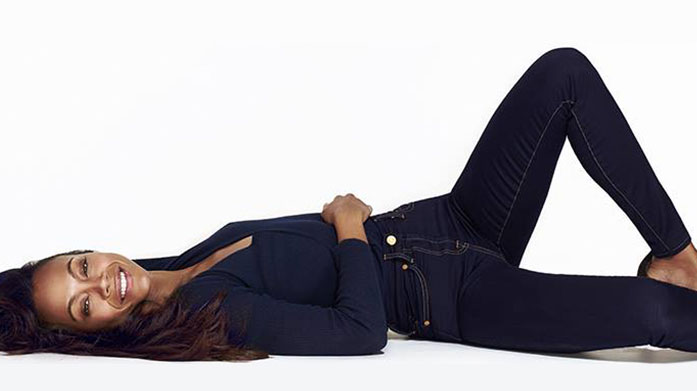 7 For All Mankind Women's 7 For All Mankind's premium women's jeans are made from the highest quality cotton, paired with innovative design for every shape. Jeans from £49.