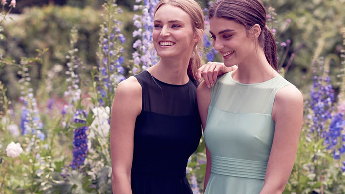 Dresses from £20 Whatever the occasion, make sure you're dressed to impress from our edit of women's dresses, perfect for summer. All from £20!