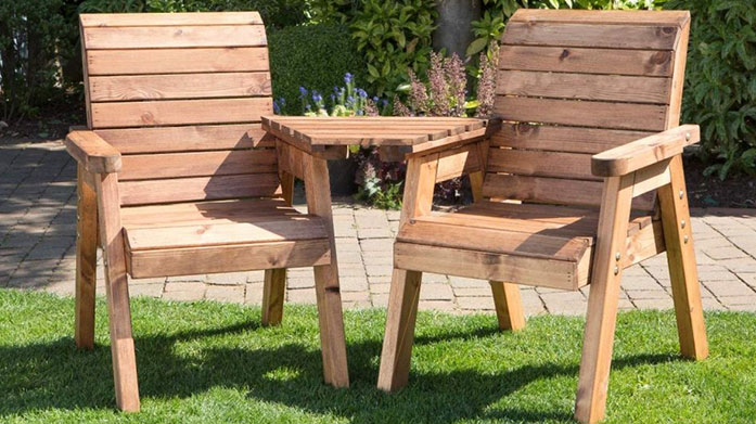 Garden Furniture by Charles Taylor Turn your garden into a relaxing haven with quality outdoor furniture by Charles Taylor. Shop tables, benches and deck chairs.