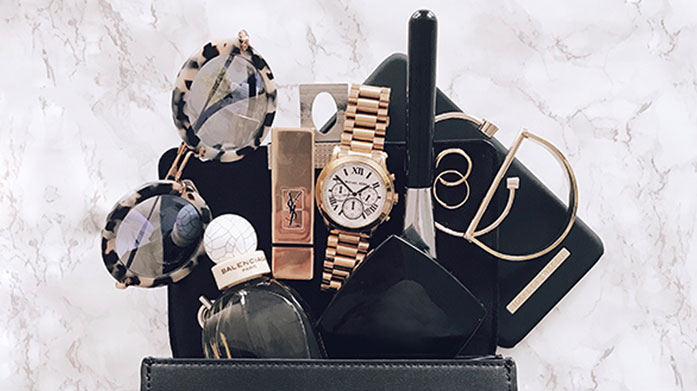 Unexpected Gifts for Her Surprise the special women in your life with a thoughtful gift from our selection of elegant jewellery, watches and handbags.