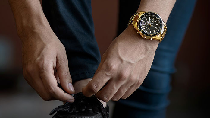Best Selling Watches for Him