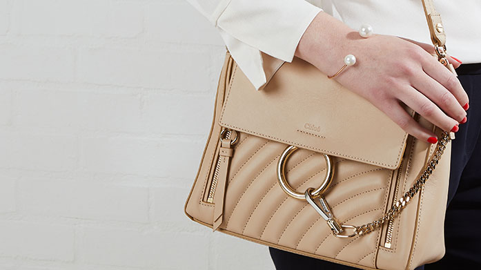 Designer Boutique Clearance Bag a designer steal for a fraction of the RRP! Shop big branded handbags from Gucci, Chloe, Michael Kors, JW Anderson and Stella McCartney.