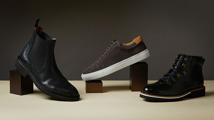 Oliver Sweeney Men's: New Styles Added