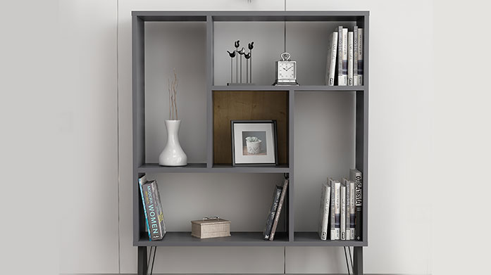 Storage & Shelving by Decortie