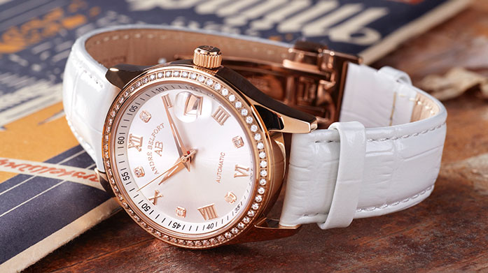 The Best Sellers: Watches for Her