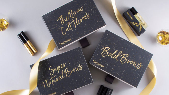 Blink Brow Bar Up your brow game and discover award-winning eyebrow pencils, gels and nourishing oils from the makeup masters, Blink Brow Bar.