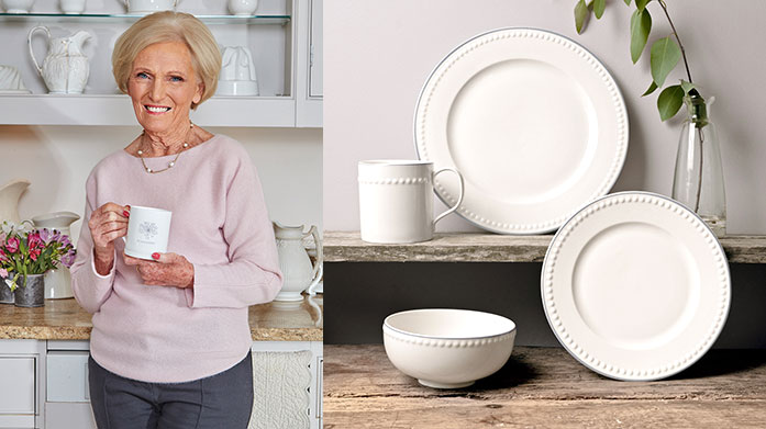 Mary Berry Kitchen & Dining