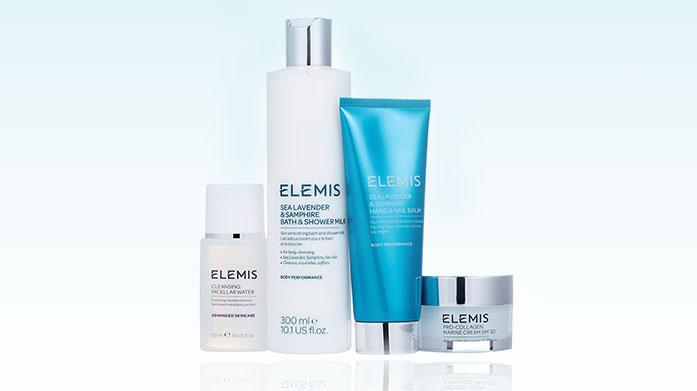 Elemis Spa Beauty