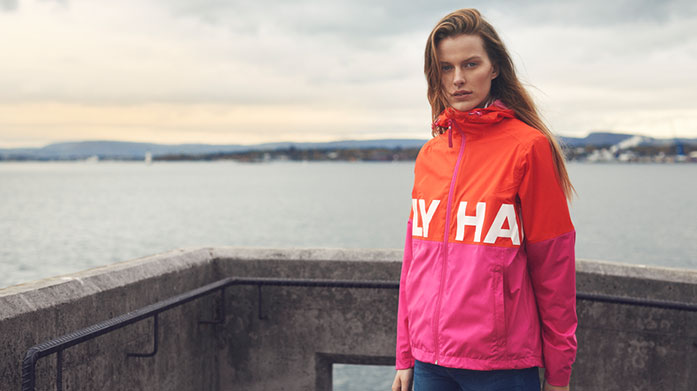 Helly Hansen Womenswear