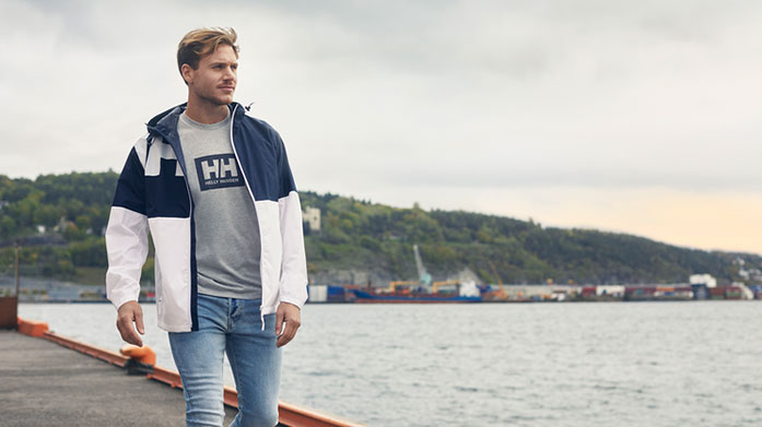 Helly Hansen Menswear