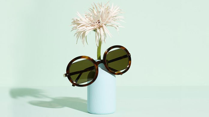 Summer Designer Shades Look fabulous in the summer sunshine with shades from our favourite brands including Burberry, Fendi, Bvlgari and more.