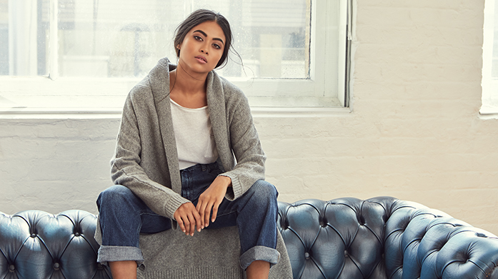 Cashmere Clearance For timeless, lightweight layers to love for years to come shop our luxury cashmere jumpers, ponchos, and joggers all under £99!