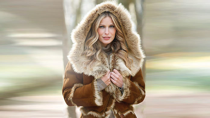 Ashwood Shearling