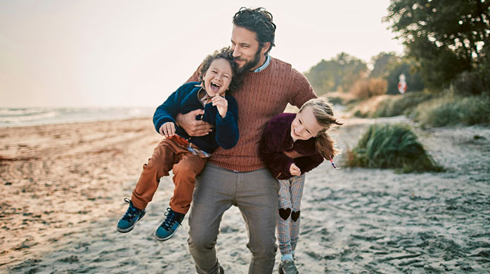 Father's Day Edit Treat Dad to some great new style this Father's Day. There's merino wool knitwear from Jaeger, classic Gucci polo shirts and much more.