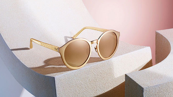 Prada and Chopard Sunglasses Treat yourself to something a little different this season with a pair of high fashion shades by the inimitable Prada and Chopard.