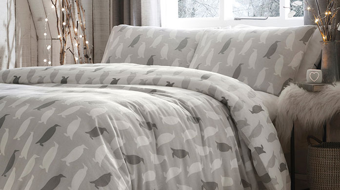 Christmas Bed Linen  Ho ho ho! Christmas has come early at BrandAlley! Get ahead for the festive season with our collection of bed linen.
