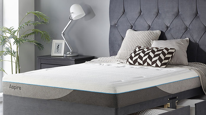 Bestselling Mattresses Upgrade your bed and invest in a quality mattress from our selection of excellent value homeware.