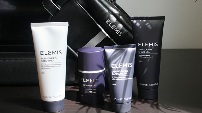 Men's Grooming Shop our latest beauty edit for him for lotions, potions, creams and fragrances! Everything he needs for flawless skincare!