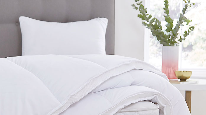 Silentnight Duvets, Pillows & Toppers