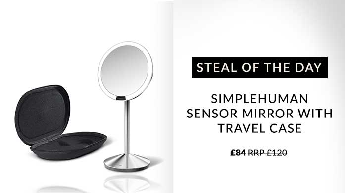Buyer's Pick: simplehuman Mirrors