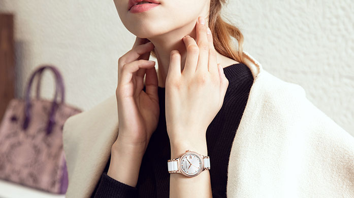 Luxury Watches for Her