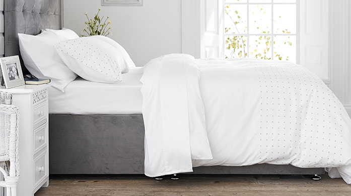 The Lyndon Company Bed Linen