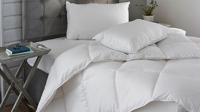 The Lyndon Company Duvets & Pillows