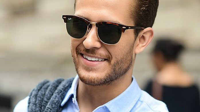 On Trend Alert: Ray Ban