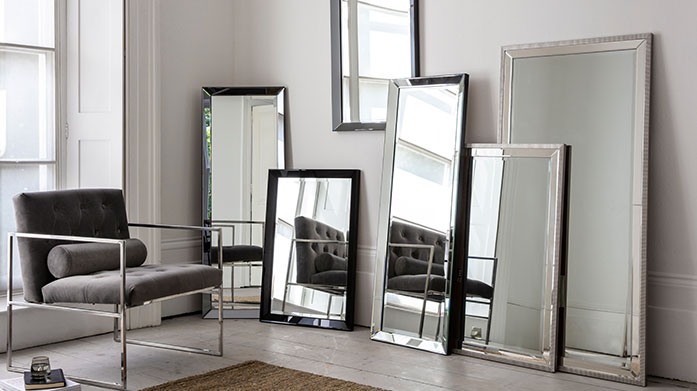 Gallery Contemporary Mirrors