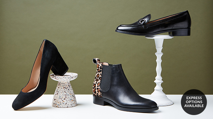 Hobbs London Autumn Footwear Preview