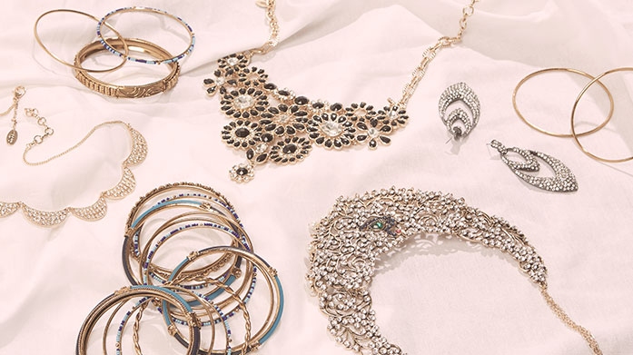 The Best of Jewellery