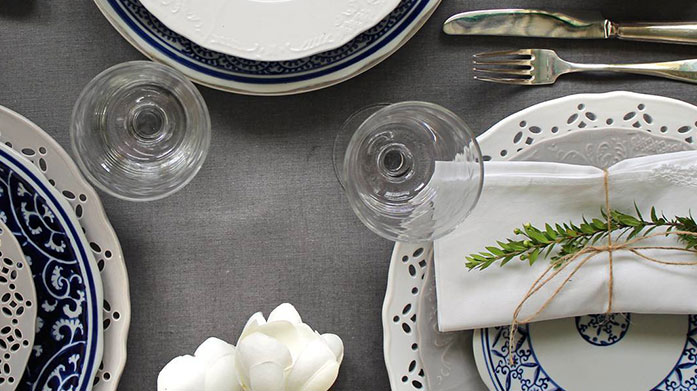 Biggie Best A great selection of dinnerware perfect for the modern dining room from quality crafters Biggie Best.