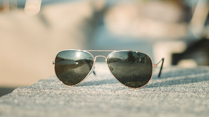 The Best of Designer Sunglasses for Him