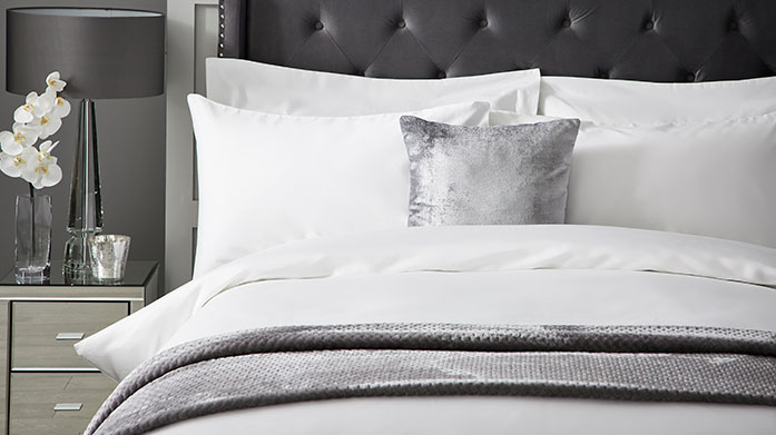 Hotel Living 1000 Thread Count Linens