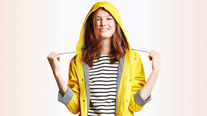Petit Bateau Womenswear Indulge in the classic French designs of Petit Bateau. There's vibrant rain macs, timeless breton striped tees and much more.