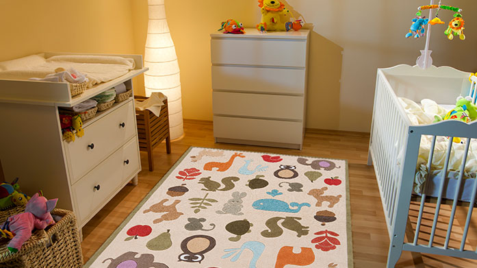 Rugs for Little Ones