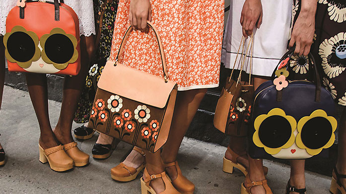 Orla Kiely Accessories