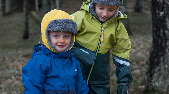 Jackets Under £50 Kids Keep your little one protected from the cold in quilted jackets from Geographical Norway at under £50.