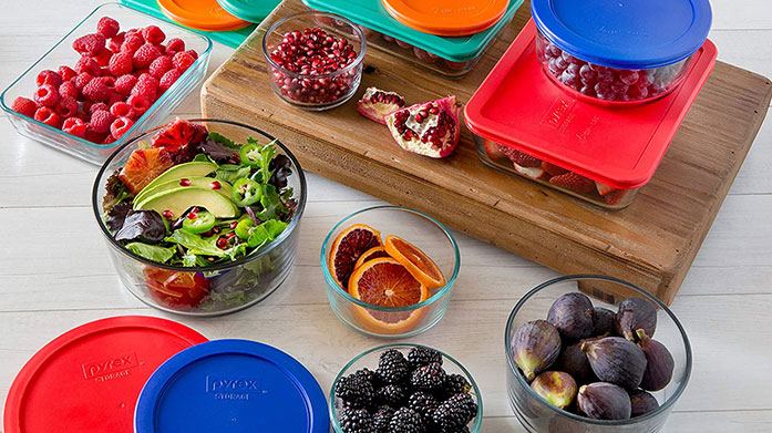 Prep Like a Boss Meal prepping like a boss has never been easier than with our functional and stylish range of food containers and cookware.