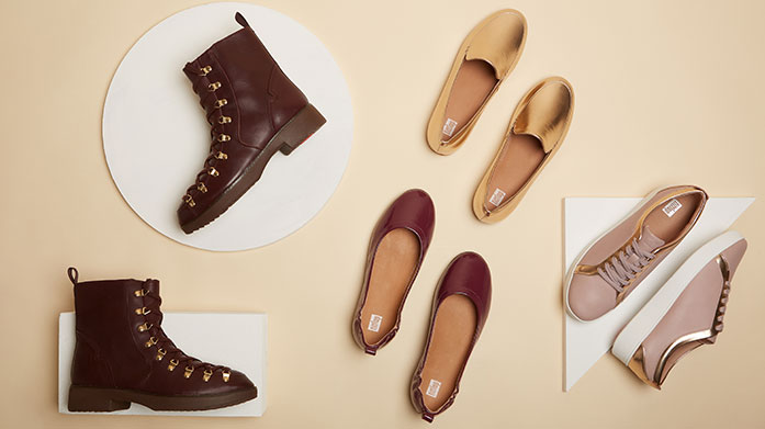 FitFlop: Shoes & Boots