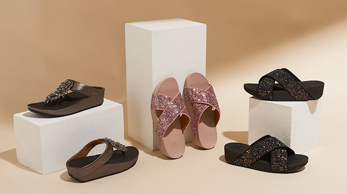 FitFlop: Summer Sandals