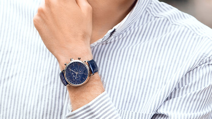 Best Sellers: Luxury Watches for Him