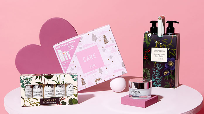 Mother's Day Beauty Gifting