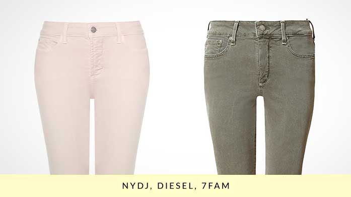 5ed646898d35 Women s Denim and Trousers Clearance
